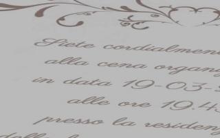 Galateo | Gli inviti, a voce e al telefono