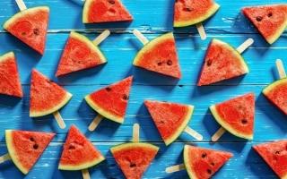 14 frutti di stagione per la spesa di agosto