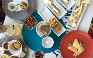 5 proposte per l'aperitivo a Milano ad agosto