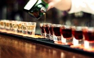 La Drunkoressia: capiamo di che cosa si...