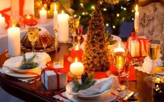 5 ricette per un menù di Natale Gluten Free