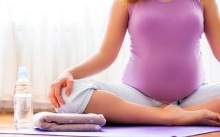 5 regole da seguire in gravidanza