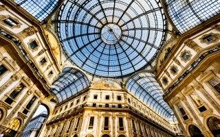 Dove mangiare a Milano con un amico che...