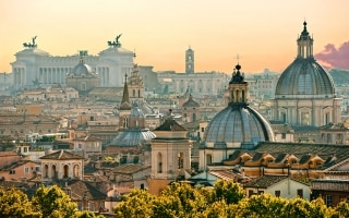 Roma, 5 mercati dove mangiare