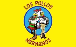 Los Pollos Hermanos: a Milano e a Roma...