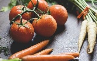 Dieta e sole: i cibi abbronzanti esistono...