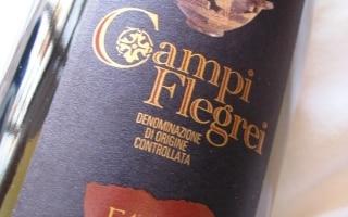 DOC Campi Flegrei Piedirosso Per'E Palummo -...