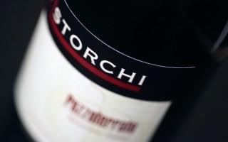 DOC Reggiano Rosso Pozzoferrato - Storchi...