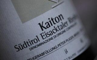 DOC A.A. Sudtirol Eisacktaler Riesling...