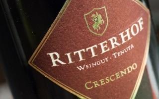 IGT Dolomiti Rosso Perlhofer Crescendo -...