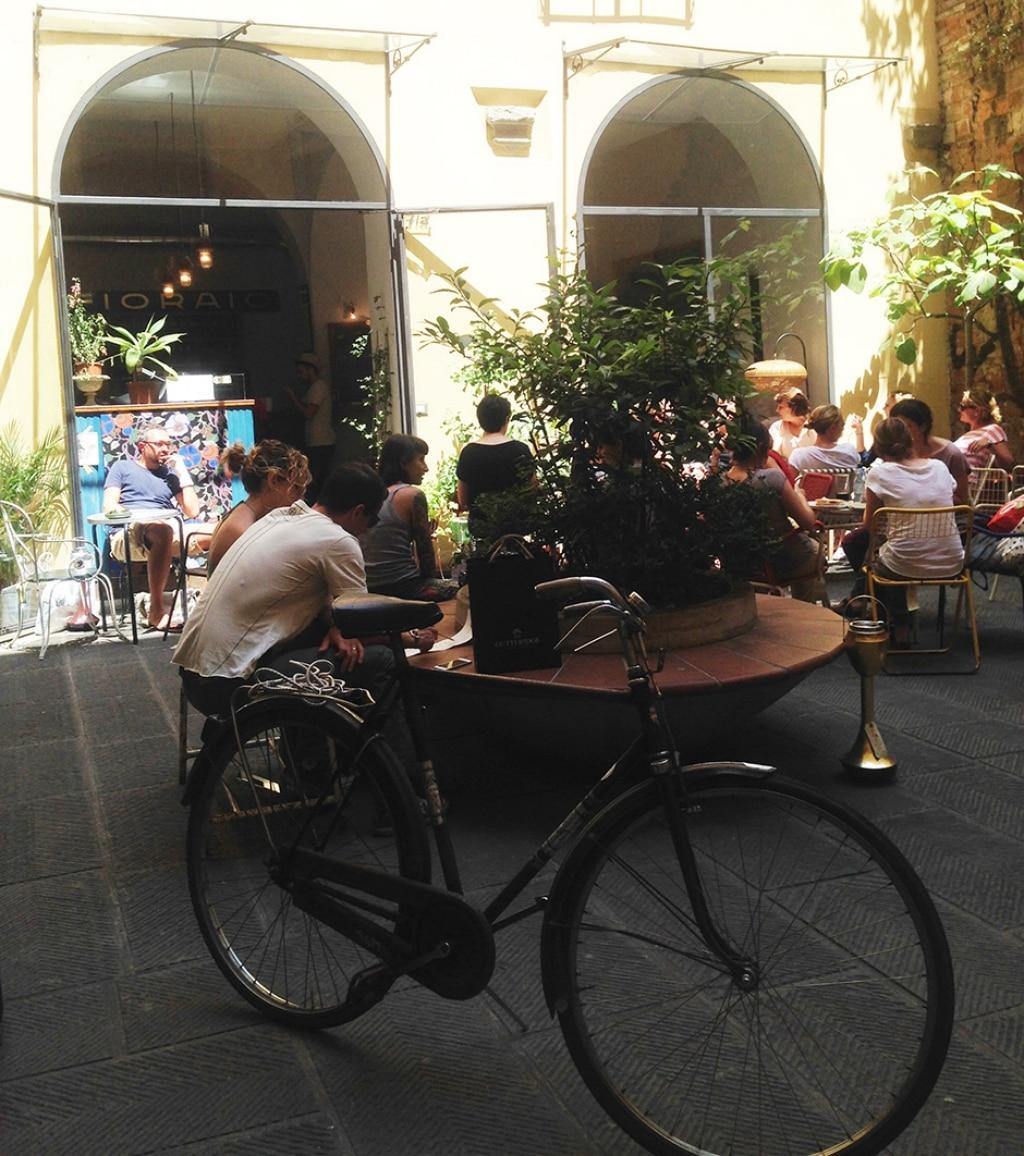 Amblè, Firenze