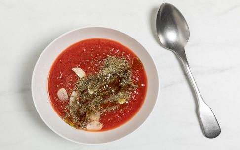 Preparazione Zucchine ripiene - Fase 3