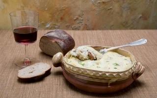 Zuppa di Cogne