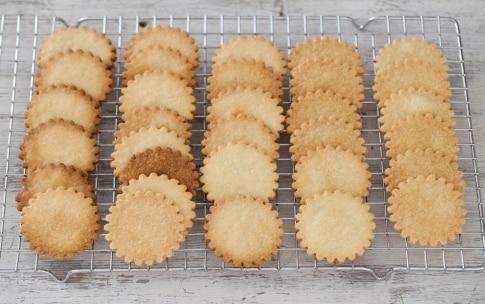 Preparazione Pasta sablée - Fase 3