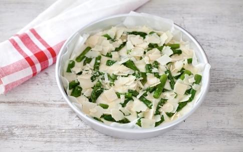 Preparazione Crostata di riso e asparagi - Fase 323497802