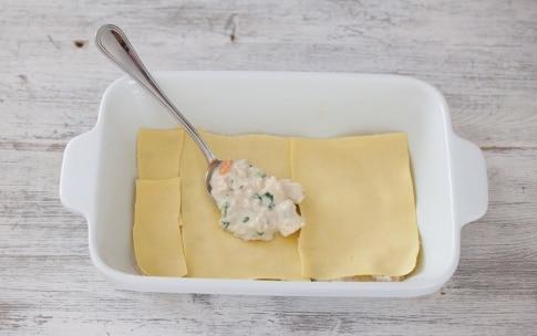 Preparazione Lasagne al sapore di mare - Fase 314352602