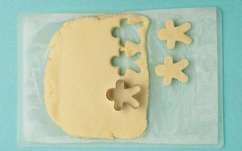 Preparazione Gnocchi di semolino al formaggio - Fase 3