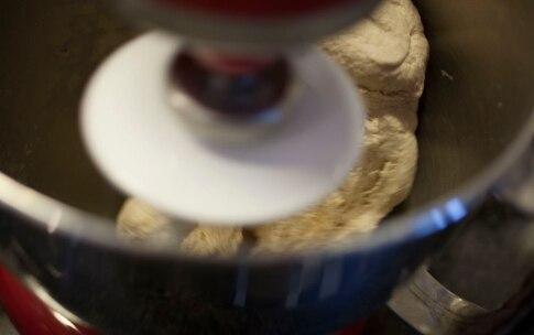 Preparazione Pane Nero di Castelvetrano - Fase 4