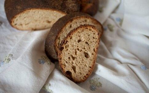 Preparazione Pane Nero di Castelvetrano - Fase 8