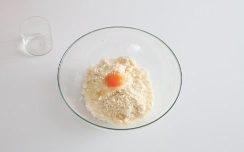 Preparazione Pasta frolla salata - Fase 2