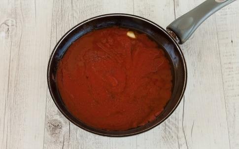 Preparazione Parmigiana di zucchine - Fase 1