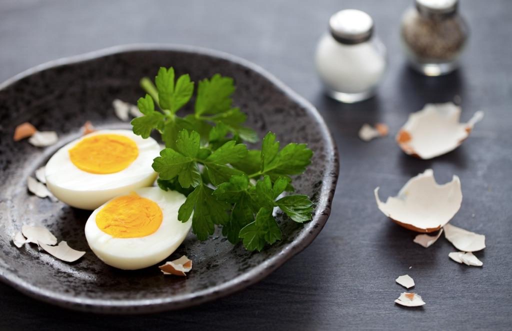 ricetta uova sode cucchiaio d 39 argento