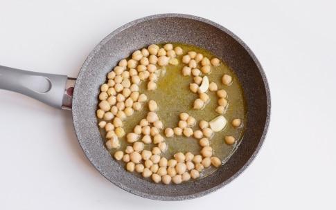 Preparazione Peperoni ripieni di cous cous e ceci - Fase 2