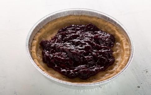 Preparazione Crostata senza zucchero - Fase 2