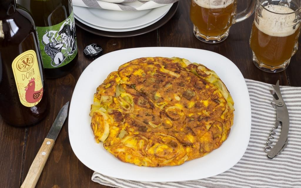 ricette cucina etnica - cucchiaio d'argento - Cucina Etnica Ricette