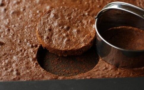 Preparazione Tiramisù brownie - Fase 5