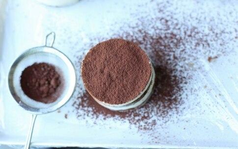 Preparazione Tiramisù brownie - Fase 7