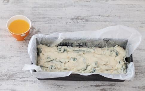 Preparazione Terrina di gorgonzola e fichi secchi - Fase 3