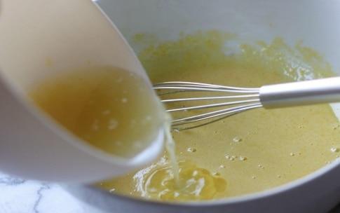 Preparazione Delizie al limone  - Fase 2