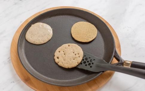 Preparazione Pancake senza glutine - Fase 574334998
