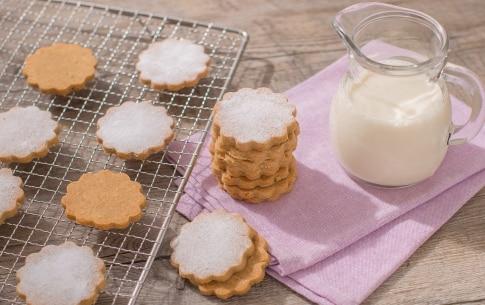Preparazione Biscotti senza glutine - Fase 5