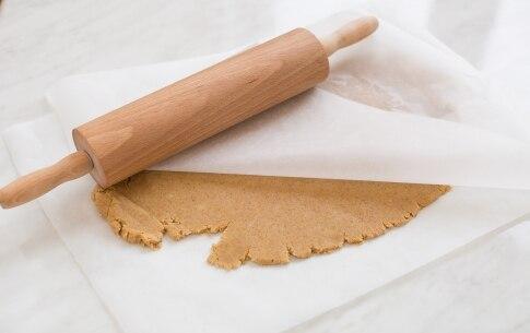 Preparazione Biscotti senza glutine - Fase 3