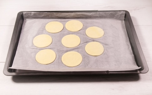 Preparazione Tartine ricotta, salmone e caviale di limone - Fase 1