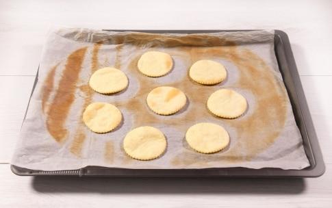 Preparazione Tartine ricotta, salmone e caviale di limone - Fase 4