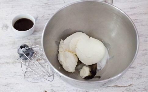 Preparazione Crostata cappuccino - Fase 5
