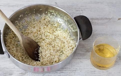 Preparazione Risotto al miele e rosmarino - Fase 2135461160