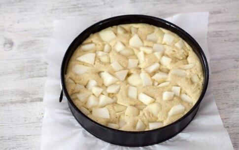 Preparazione Torta di grano saraceno con le pere - Fase 1943925543