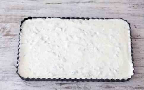 Preparazione Cheesecake alla ricotta, noci e pomodori secchi - Fase 5