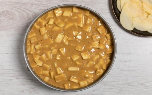 Preparazione Torta di mele senza burro - Fase 3