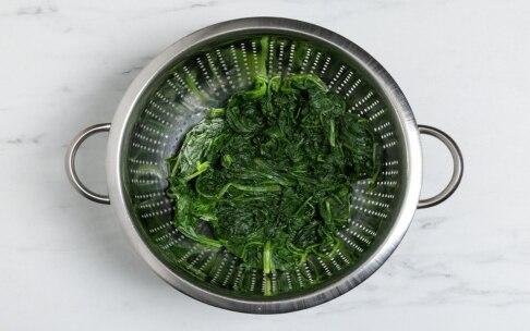 Preparazione Cannelloni ricotta e spinaci - Fase 1