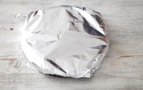 Preparazione Crostata alla Nutella - Fase 6