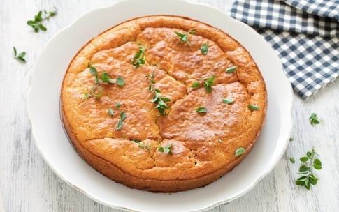 Preparazione Torta sette vasetti salata - Fase 5