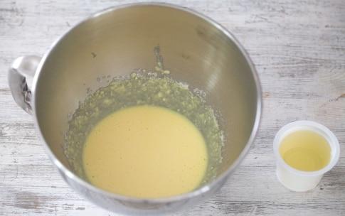 Preparazione Torta sette vasetti salata - Fase 2