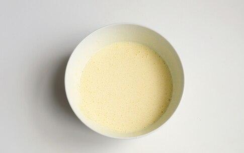Preparazione Tortini al cioccolato e cocco - Fase 1