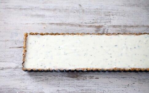 Preparazione Torta mojito - Fase 4
