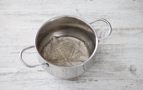 Preparazione Torta mojito - Fase 3